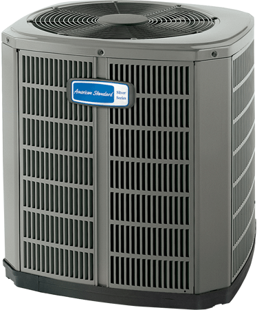 AM STD OUTDOOR A/C, 4TON, 14 SEER, 208/230V 3PH