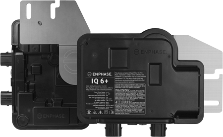 ENPHASE IQ 6 MICROINVERTER