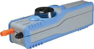Microblue Pump W Reservoir 110v 230v Dual Voltage Cfm